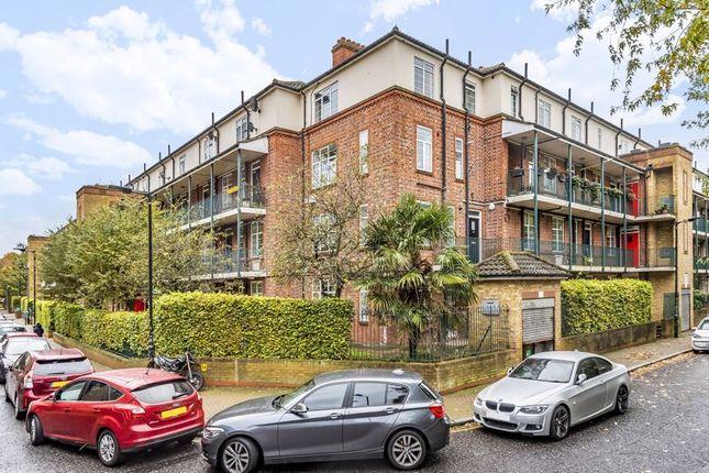 Photo 10 of Odessa Street, London SE16