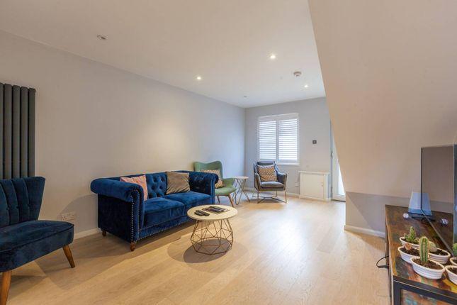 Thumbnail Property to rent in Strathnairn Street, Bermondsey, London