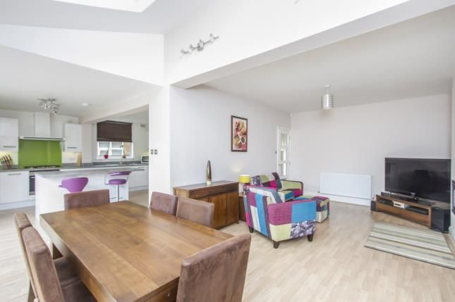 Thumbnail Semi-detached house for sale in Stanley Road, Leicester, Leicestershire