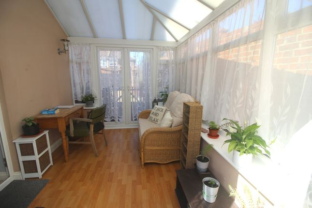2nd Conservatory of Firle Road, Eastbourne BN22