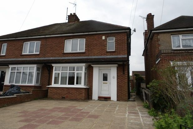 Thumbnail Property to rent in Water Eaton Road, Bletchley, Milton Keynes