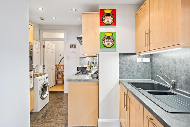 Kitchen-Small of St. Andrew Street, Hertford SG14