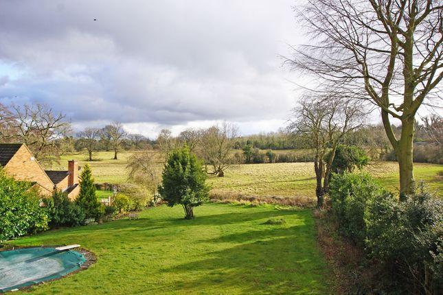 Rear Views of Bittell Road, Barnt Green B45