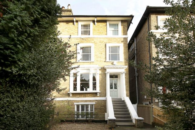 Thumbnail Semi-detached house for sale in Devonshire Road, Forest Hill