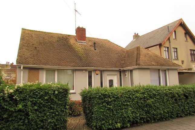 Thumbnail Semi-detached bungalow to rent in St. Catherine Street, Southsea