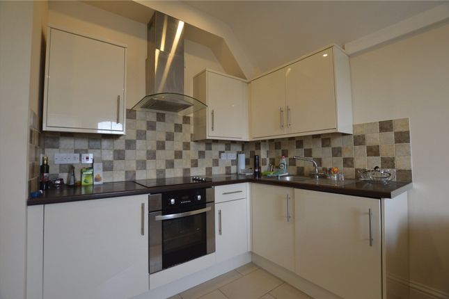 Kitchen of Alexandra Road, Reading, Berkshire RG1
