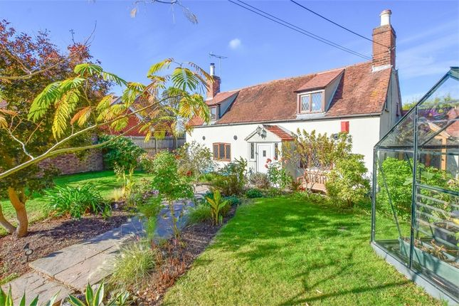 Thumbnail Detached house for sale in New Farm Road, Stanway, Colchester, Essex