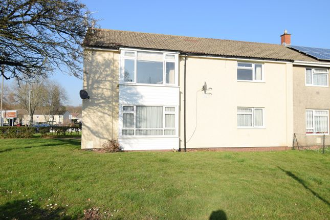 Thumbnail Flat for sale in Henllys Way, Cwmbran
