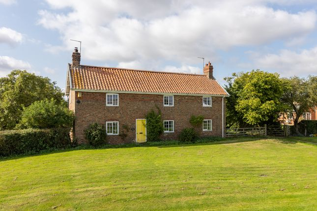 Thumbnail Detached house for sale in Harton, York