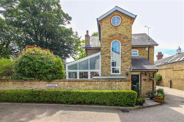 Thumbnail Property for sale in The Coach House, Wanstead, London