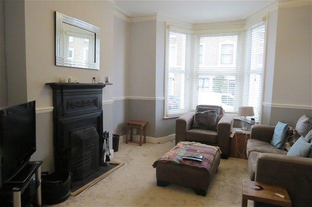 Thumbnail Maisonette to rent in Fransfield Grove, London