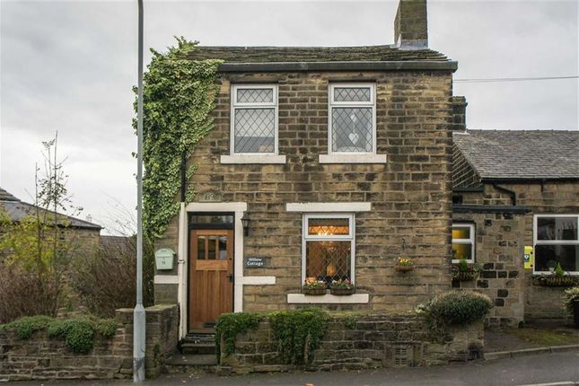 Thumbnail Cottage for sale in Main Road, East Morton, West Yorkshire