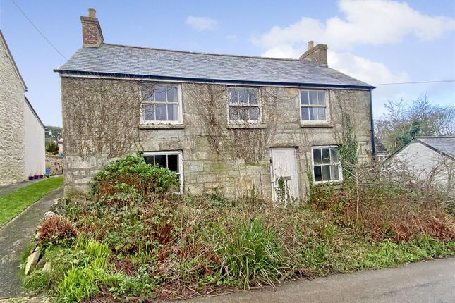 3 bed cottage for sale in Trew, Breage, Helston TR13
