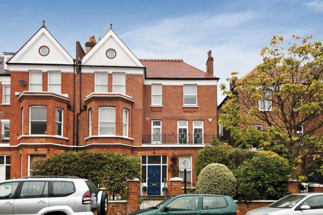Thumbnail Semi-detached house for sale in Canfield Gardens, London