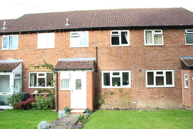 Thumbnail Terraced house for sale in Lambourn Place, Lambourn