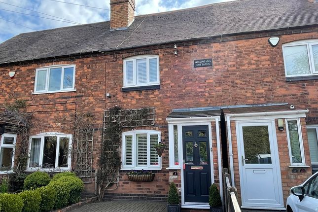 4 bed cottage for sale in Wiggins Hill Cottages, Wiggins Hill Road, Wishaw, Sutton Coldfield B76