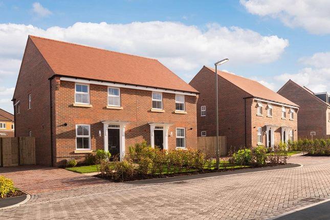 "3 bed semi-detached house for sale in ""Ashurst"" at Grange Road, Tongham, Farnham GU10"