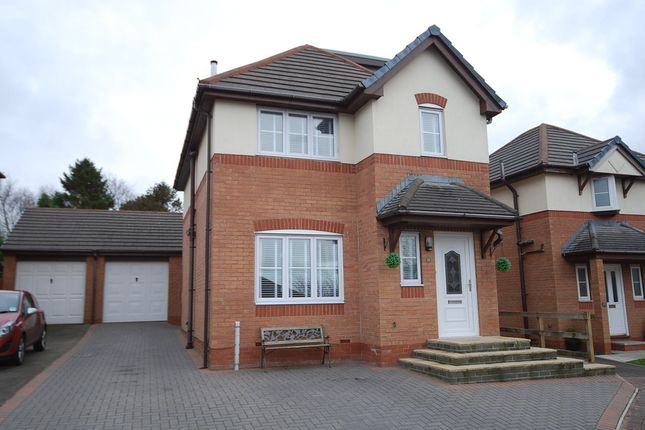Thumbnail Detached house for sale in Pryors Walk, Askam-In-Furness, Cumbria