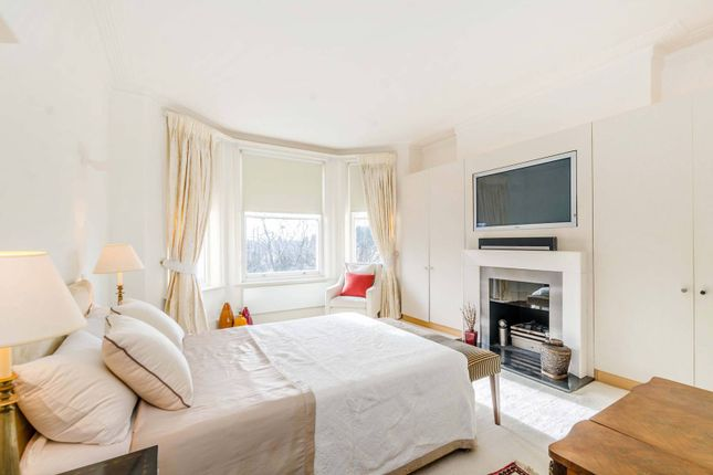 Thumbnail Property to rent in South Hampstead, South Hampstead