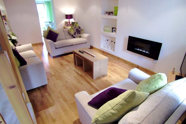 Thumbnail Cottage to rent in Castle Road, Mumbles