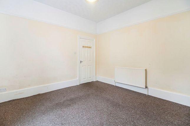 Bedroom Two of Brazil Street, Hull, East Yorkshire HU9