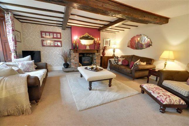 Thumbnail Semi-detached house for sale in Westerhill, Ashton U Lyne, Greater Manchester