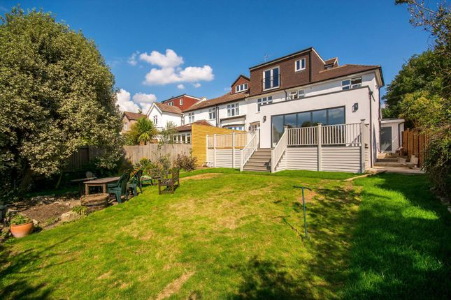 Thumbnail Property to rent in Woodfield Grove, Streatham