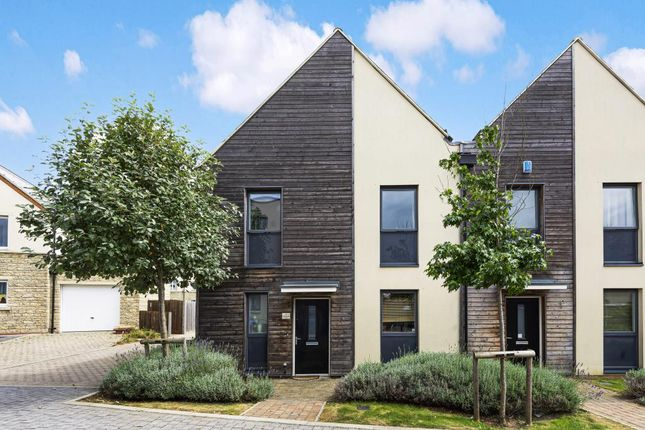 End terrace house for sale in Bicester, Oxfordshire