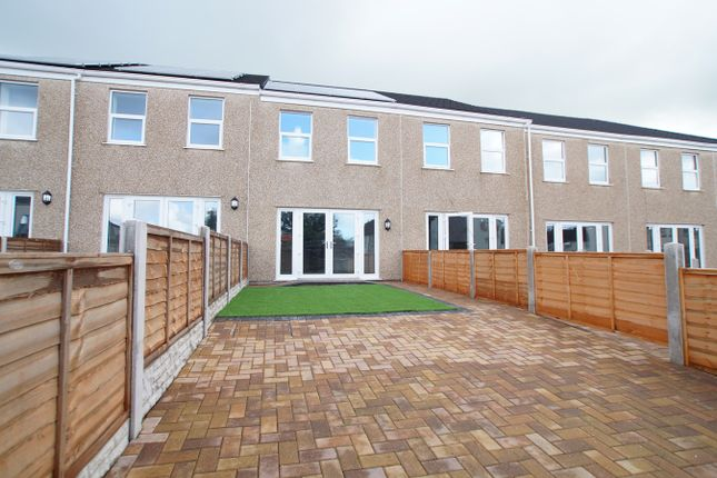 Thumbnail Terraced house for sale in Ennerdale Road, Cleator Moor