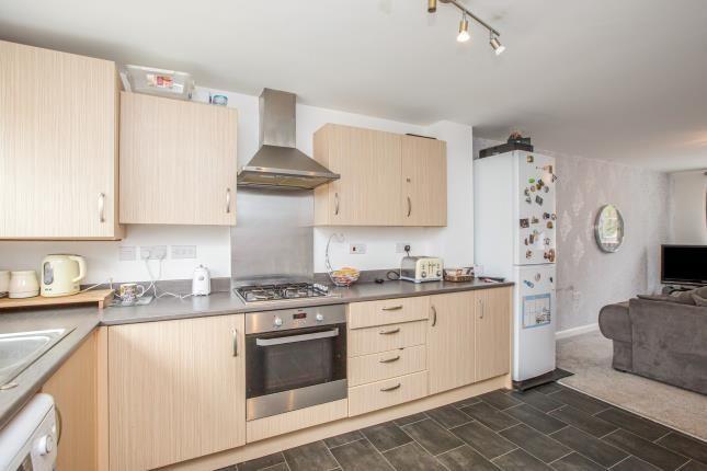Kitchen Diner of Dallington Avenue, Leyland, Lancashire, . PR25