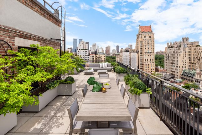 Thumbnail Apartment for sale in 26 E 63rd St, New York, Ny 10065, Usa