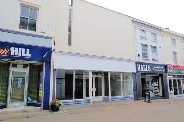 Thumbnail Retail premises to let in King Street, Stroud, Glos