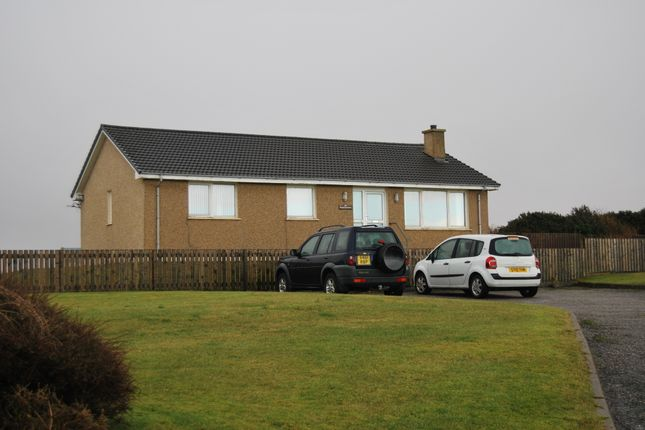 Thumbnail Bungalow for sale in Isle Of Benbecula, Western Isles