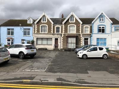 Thumbnail Office for sale in 19-20 London Road, Neath