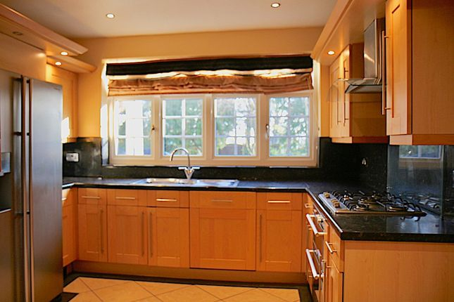 Thumbnail Terraced house to rent in High Road, Woodford Green