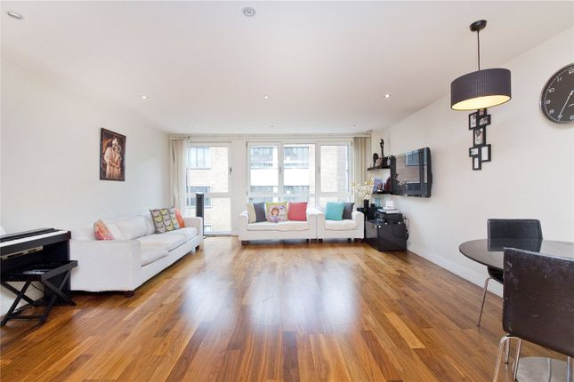 Thumbnail Flat to rent in Clerkenwell Road, Barbican