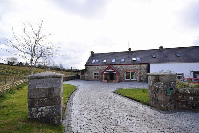 Thumbnail Cottage for sale in Drumhariff, Pettigo