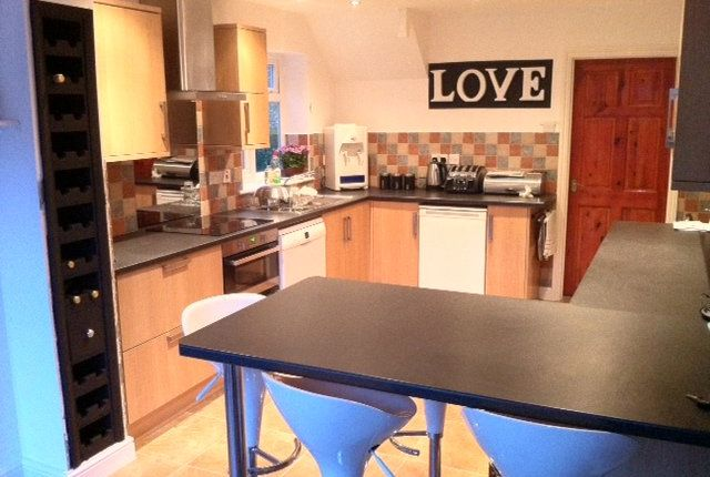 Thumbnail Room to rent in Beaulieu Gardens, Blackwater, Camberley