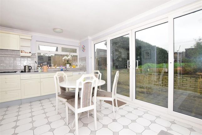 Thumbnail Semi-detached house for sale in Shornells Way, London