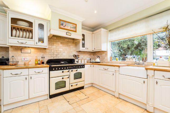 End terrace house for sale in Jersey Road, Rainham