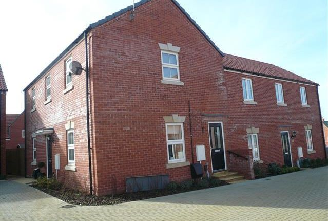Thumbnail Flat to rent in Pryor Road, Kettering