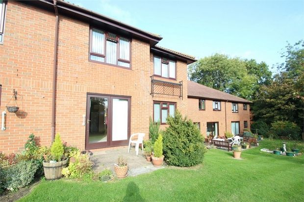 2 bed detached house for sale in Francis Court, Worplesdon Road, Guildford, Surrey