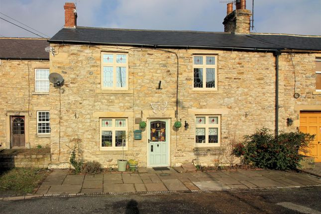 Thumbnail Cottage for sale in East End, Wolsingham, Bishop Auckland