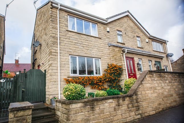 3 bed semi-detached house for sale in Main Road, Wharncliffe Side, Sheffield