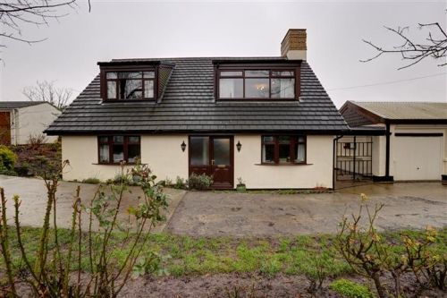 Thumbnail Detached house for sale in Shildon, Co. Durham