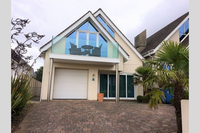 Thumbnail Detached house to rent in Partridge Drive, Poole