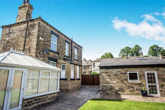 Thumbnail Detached house for sale in Newsome Street, Dewsbury
