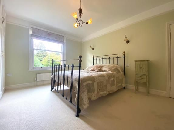 Bedroom of West Park, Yeovil BA20