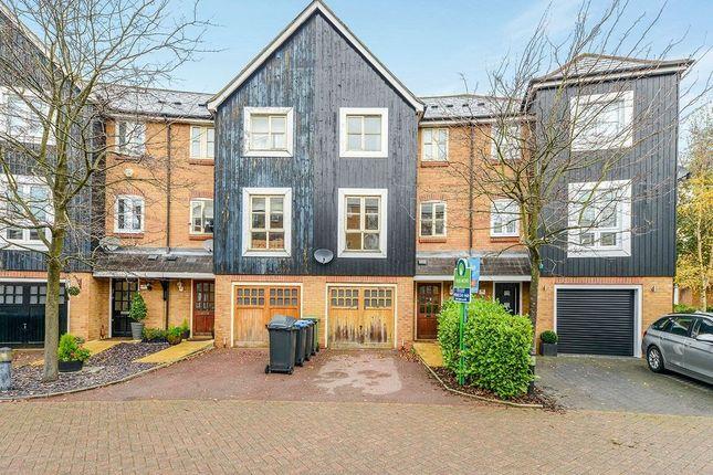 Thumbnail Terraced house to rent in Imperial Way, Hemel Hempstead