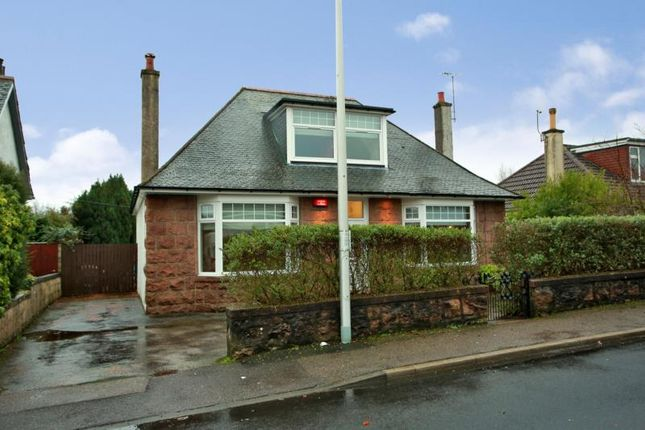 Thumbnail Detached house to rent in Kirk Crescent South, Cults